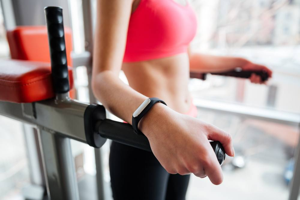 What To Consider When Buying A Weightlifting Fitness Tracker-Design