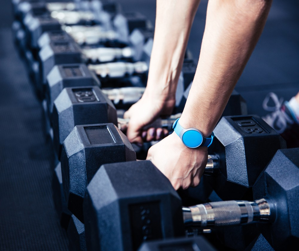 Best Fitness Tracker For Weight Lifting