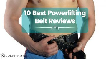 Best Powerlifting Belt Reviews