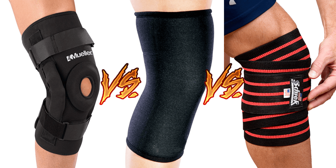 best knee sleeves for squat