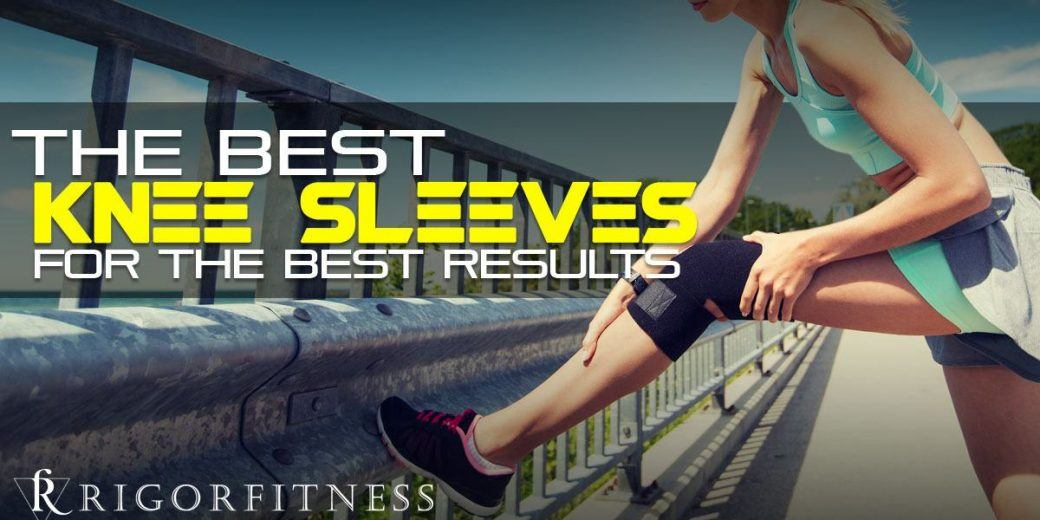 The Best Knee Sleeves Feature Image