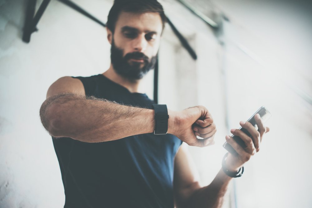 What To Consider When Buying A Weightlifting Fitness Tracker-App