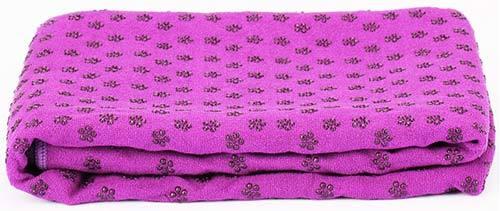 best yoga towel