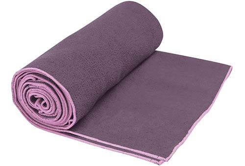 best yoga towel
