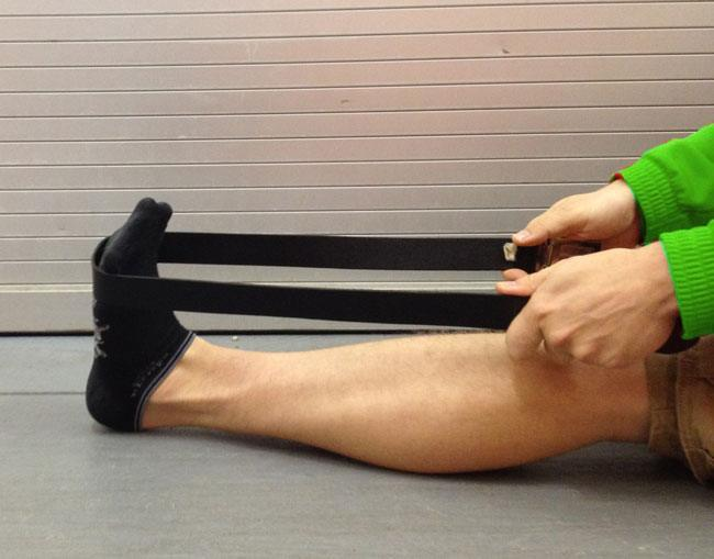 Ankle Mobility Exercises 4
