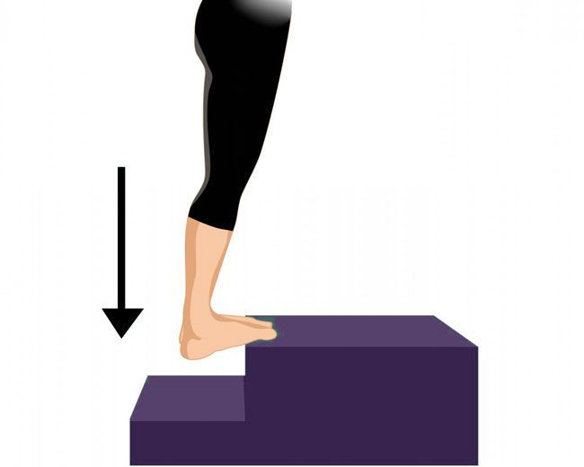 Ankle Mobility Exercises 6