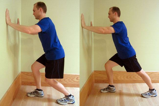 Ankle Mobility Exercises 7