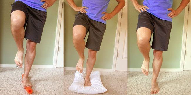 Ankle Mobility Exercises 8