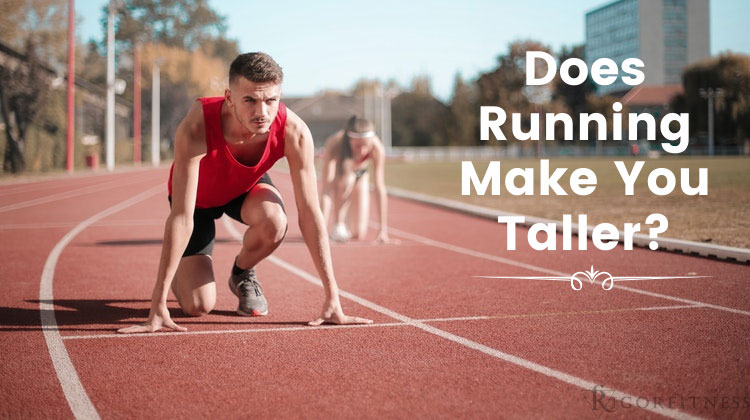 Does Running Make You Taller