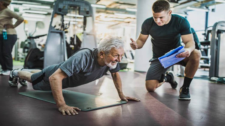 What to Know About Personal Training