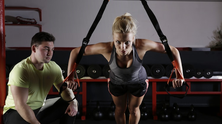 Why a Personal Trainer Matters Most