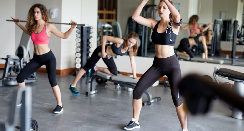 5 Ways To Improve Your Workout Performance