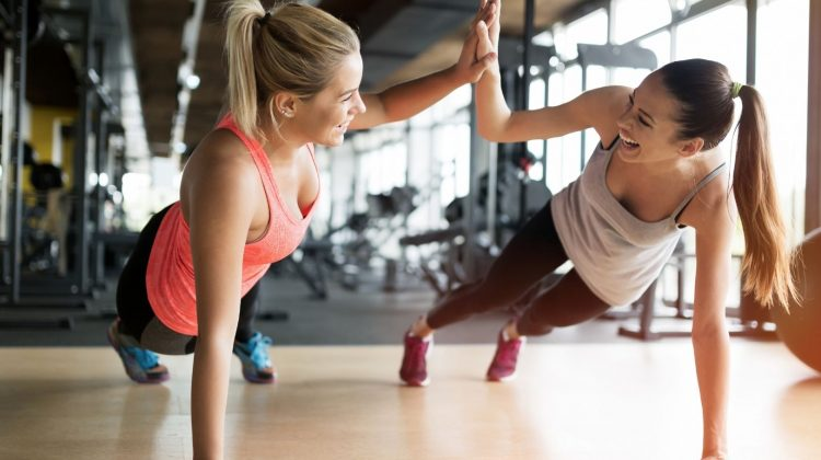 6 Tips for Staying Motivated To Work Out