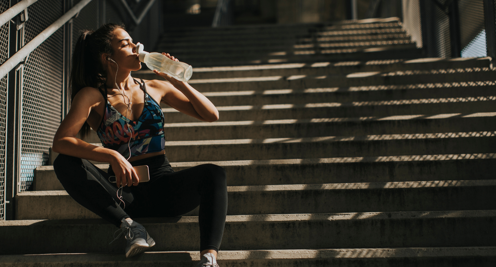 8 Ways To Spice Up Your Workout Sessions