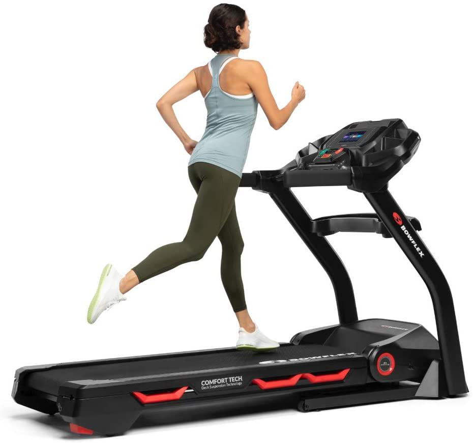 Bow flex Treadmill