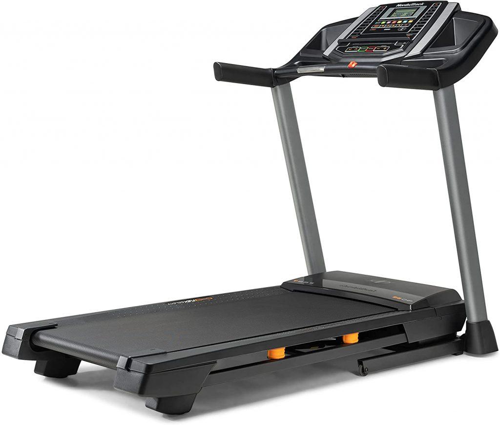 T Series Nordic Track Treadmill