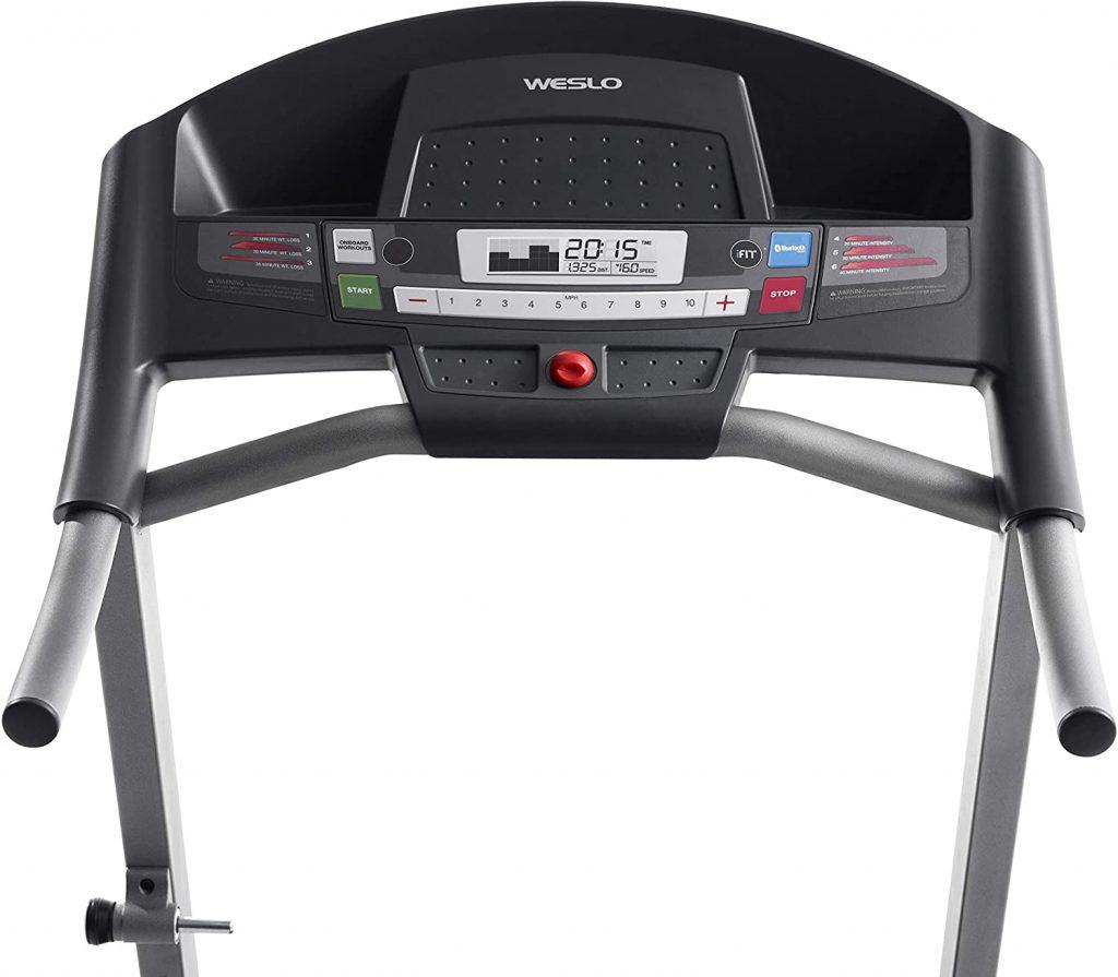 Weslo G 5.9i Cadence Treadmill