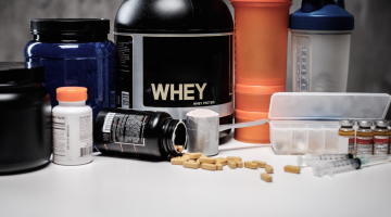 9 Vitamins To Increase Muscle Growth