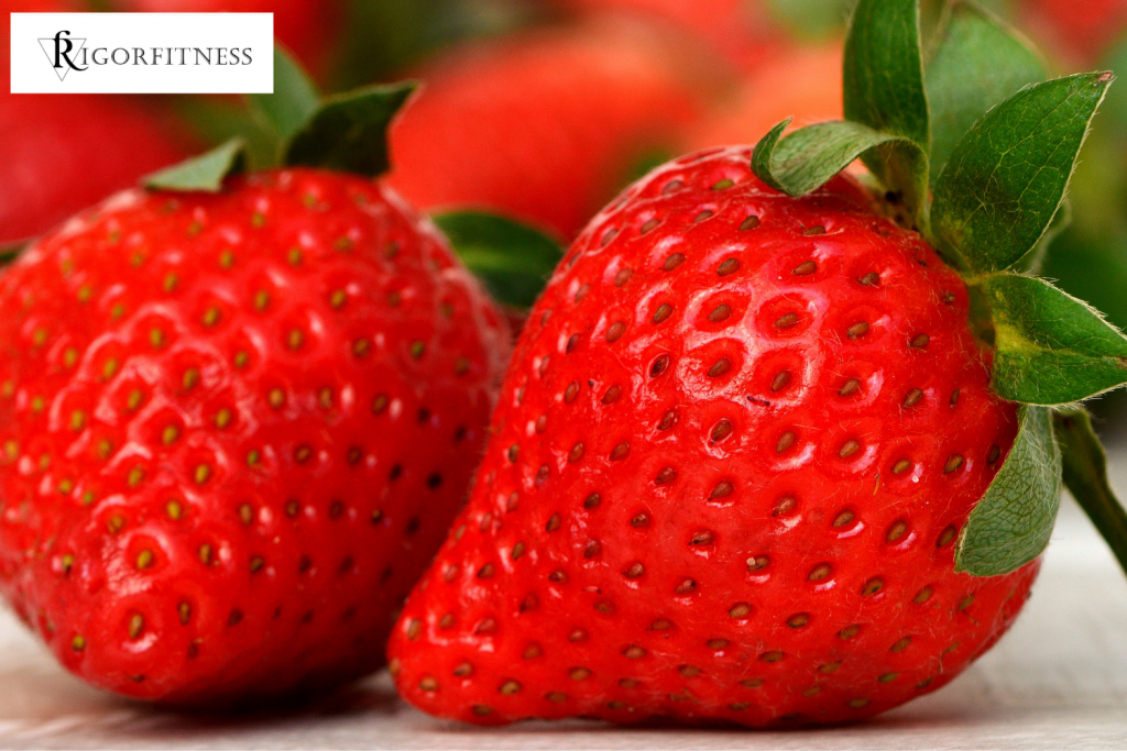 What Are The Tropical Strawberry Shakeology Recipes Details About It And Products Related To It
