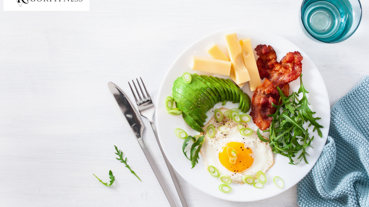 What Is A Keto Diet & How Does The Keto Diet Work?
