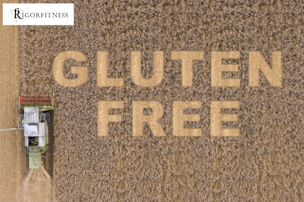 What Is A Gluten-Free Diet: What Is It, Rules And Products Related To It