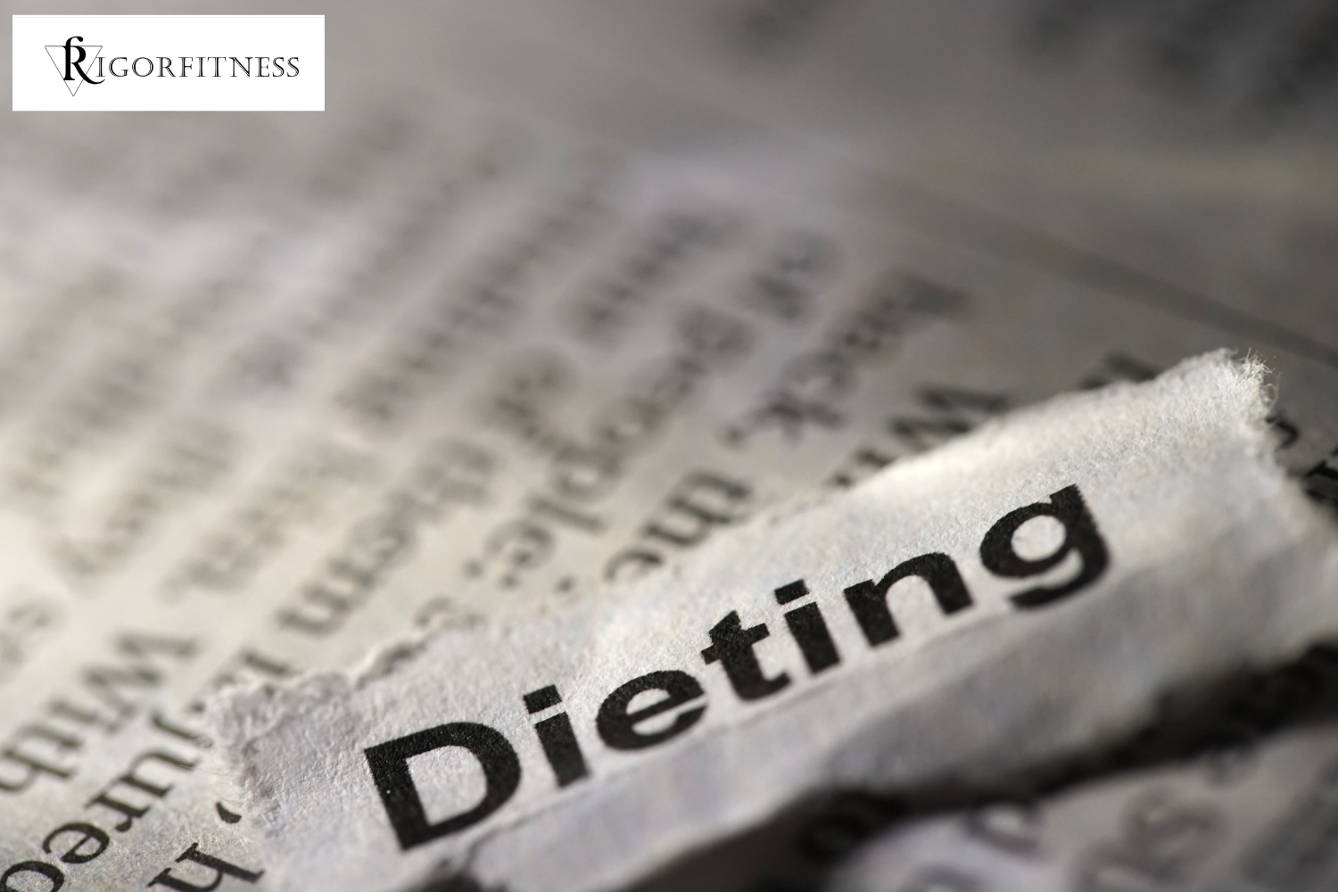 Diet and weight regain: What's the connection?
