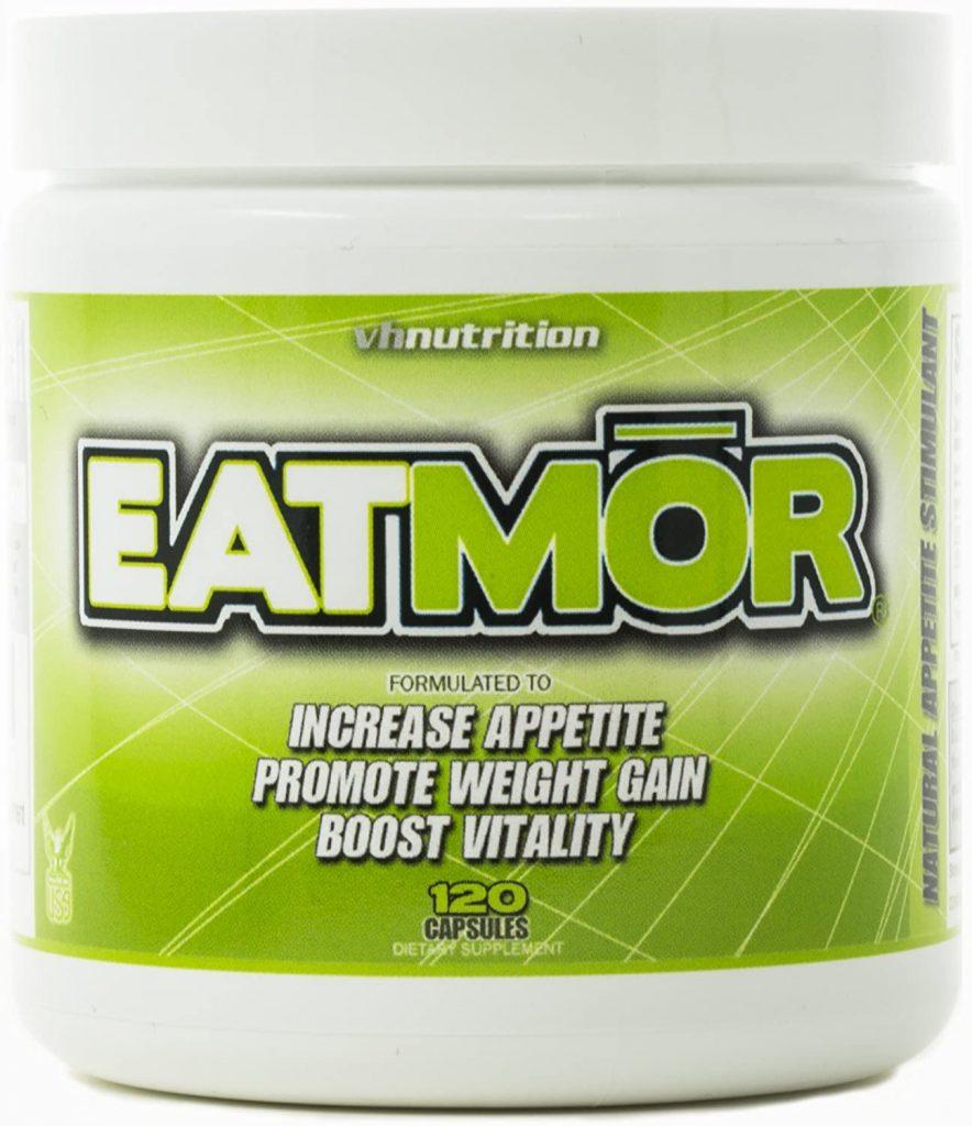 Eatmor Pills Appetite Stimulant
