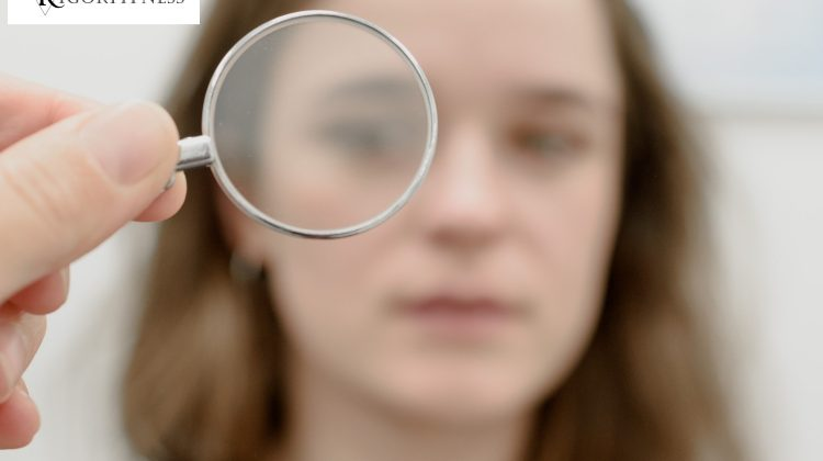 How To Improve Eyesight Naturally At Home - Safe And Natural Methods