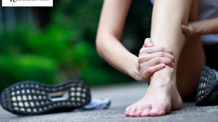 How to Ease Your Leg Pain After Working Out